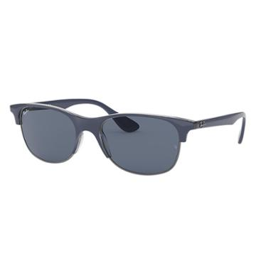 Ray-ban Blue Sunglasses, Blue Sunglasses Lenses - Rb4319