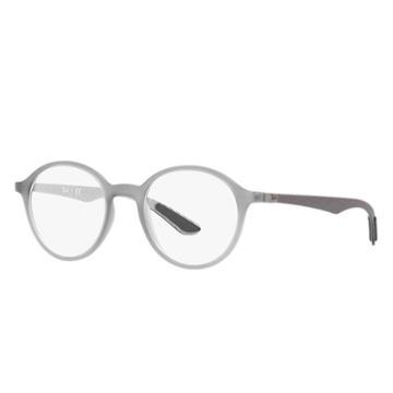 Ray-ban Men's Grey Eyeglasses - Rb8904