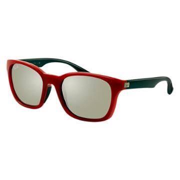 Ray-ban Black Sunglasses, Yellow Lenses - Rb4197