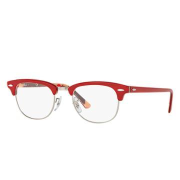 Ray-ban Men's Red Eyeglasses - Rb5154