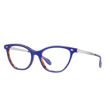 Ray-ban Women's Gunmetal Eyeglasses - Rb5360