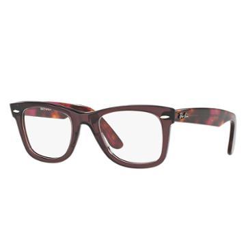 Ray-ban Men's Women's Blue Eyeglasses - Rb5121