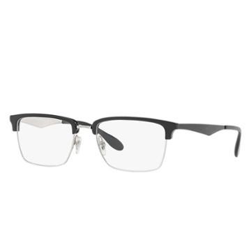 Ray-ban Men's Black Eyeglasses - Rb6397