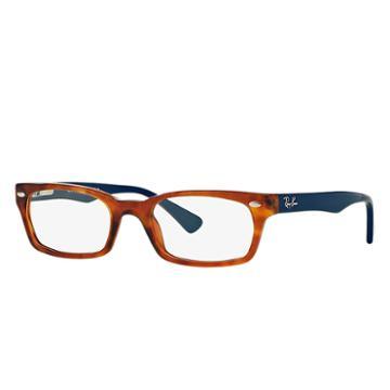 Ray-ban Women's Blue Eyeglasses - Rb5150