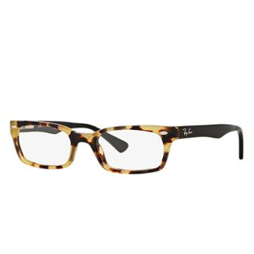 Ray-ban Women's Black Eyeglasses - Rb5150