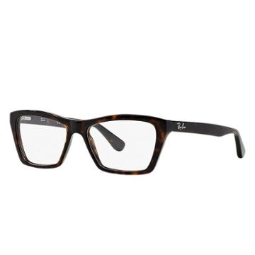 Ray-ban Tortoise Eyeglasses - Rb5316