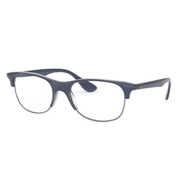 Ray-ban Blue Eyeglasses - Rb4319v