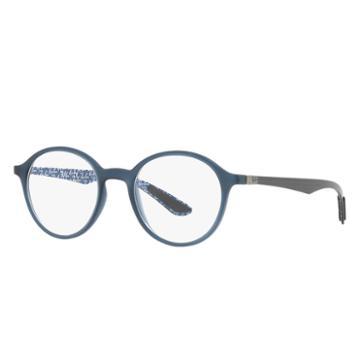 Ray-ban Men's Black Eyeglasses - Rb8904