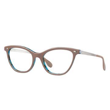 Ray-ban Women's Silver Eyeglasses - Rb5360