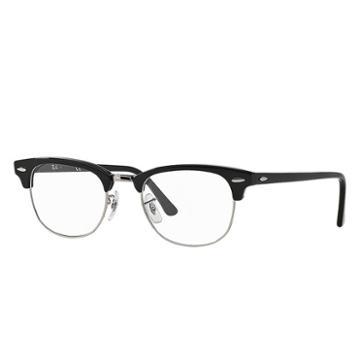 Ray-ban Men's Black Eyeglasses - Rb5154