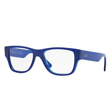 Ray-ban Blue Eyeglasses - Rb7028