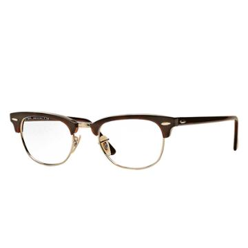Ray-ban Men's Blue Eyeglasses - Rb5154