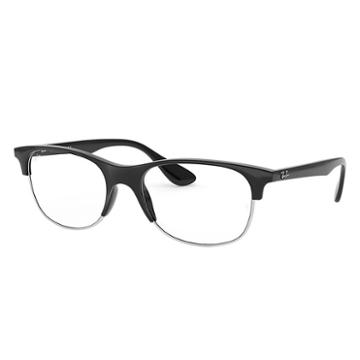 Ray-ban Black Eyeglasses - Rb4319v