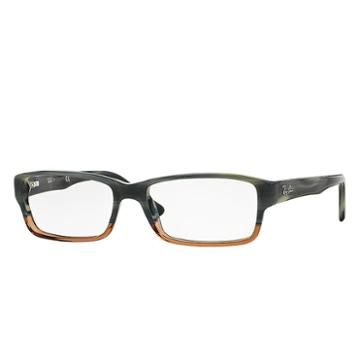 Ray-ban Men's Blue Eyeglasses - Rb5169