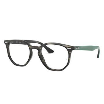 Ray-ban Green Eyeglasses - Rb7151