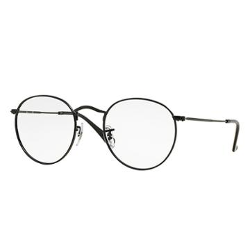 Ray-ban Black Eyeglasses - Rb3447v
