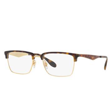 Ray-ban Men's Blue Eyeglasses - Rb6397