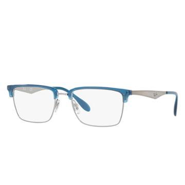 Ray-ban Men's Gunmetal Eyeglasses - Rb6397
