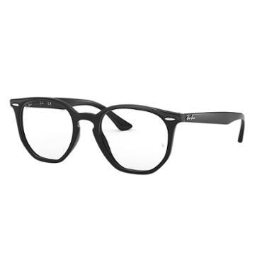 Ray-ban Black Eyeglasses - Rb7151