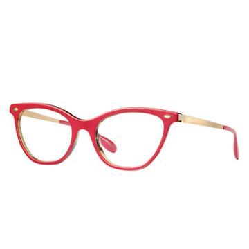 Ray-ban Women's Gold Eyeglasses - Rb5360
