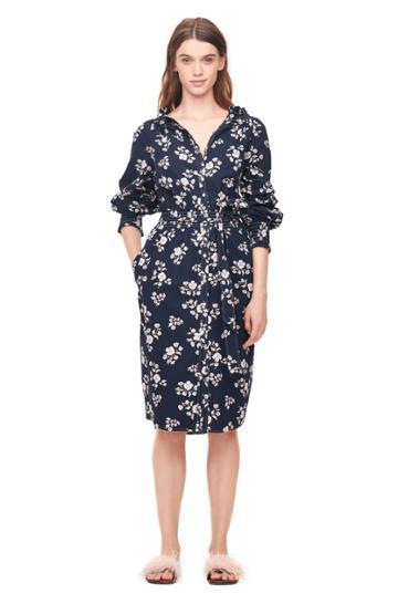 Rebecca Taylor La Vie Camille Floral Dress