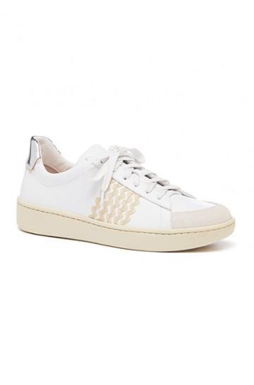 Rebecca Taylor Loeffler Randall Elliot Ric Rac Sneaker