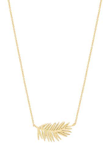 Palm Adjustable Necklace