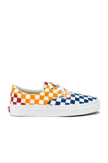 Era Checkerboard Sneaker