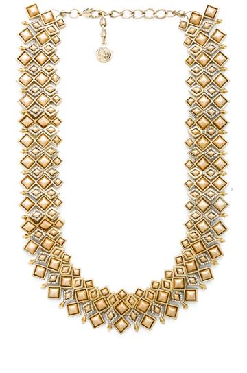 Kraals Statement Necklace