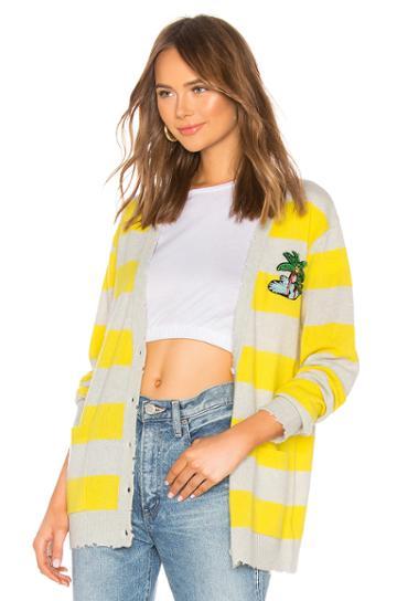 Boyfriends Cashmere Sweater