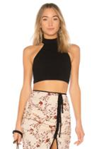X Revolve Forts Crop Top