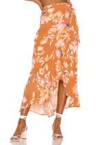 Kaia Midi Skirt