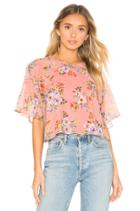 X Revolve Marloes Blouse