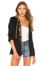 Verbena Jacket
