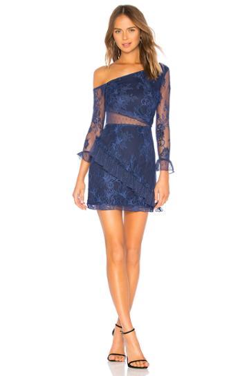 Oriana Mini Dress
