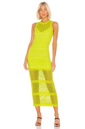 Monoghan Dress