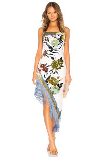 Koh Lanta Midi Dress