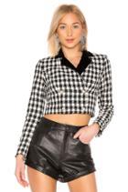 Mesalina Jacket