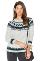 The Chalet Sweater