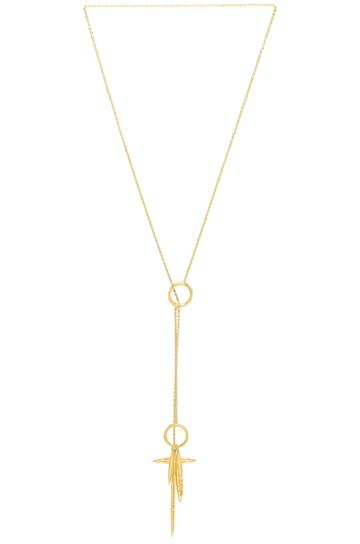 Nora Toggle Necklace