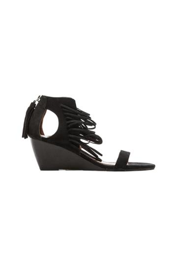 Daria Sandal In Black