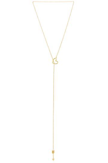 Cupid Toggle Versatile Necklace
