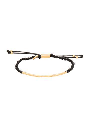 Taner Gemstone Bracelet