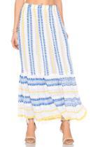 Tabtab Convertible Skirt