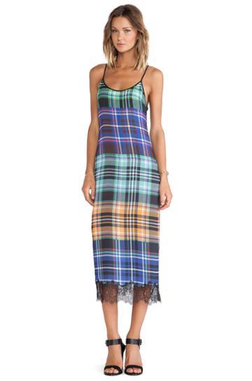 Celtic Plaids Dress