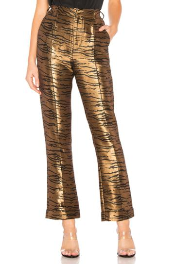 Tiger Lily Trouser