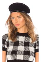 Chained Beret