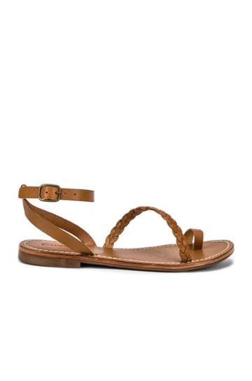 Madrid Sandal