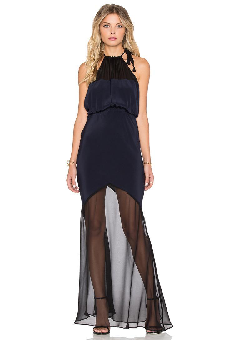 Aquarius Gown