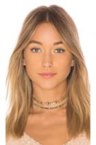 Hopeless Romantic Choker Set